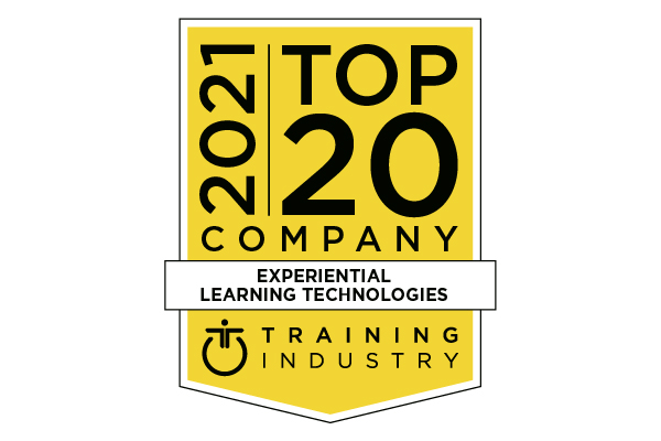 Training Industry Top 20