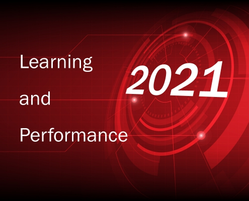 Learning & Performance 2021