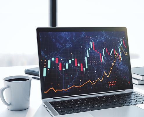 Financial Services Webinar