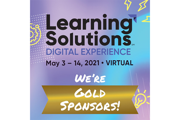 Learning Solutions Digital Experience 2021